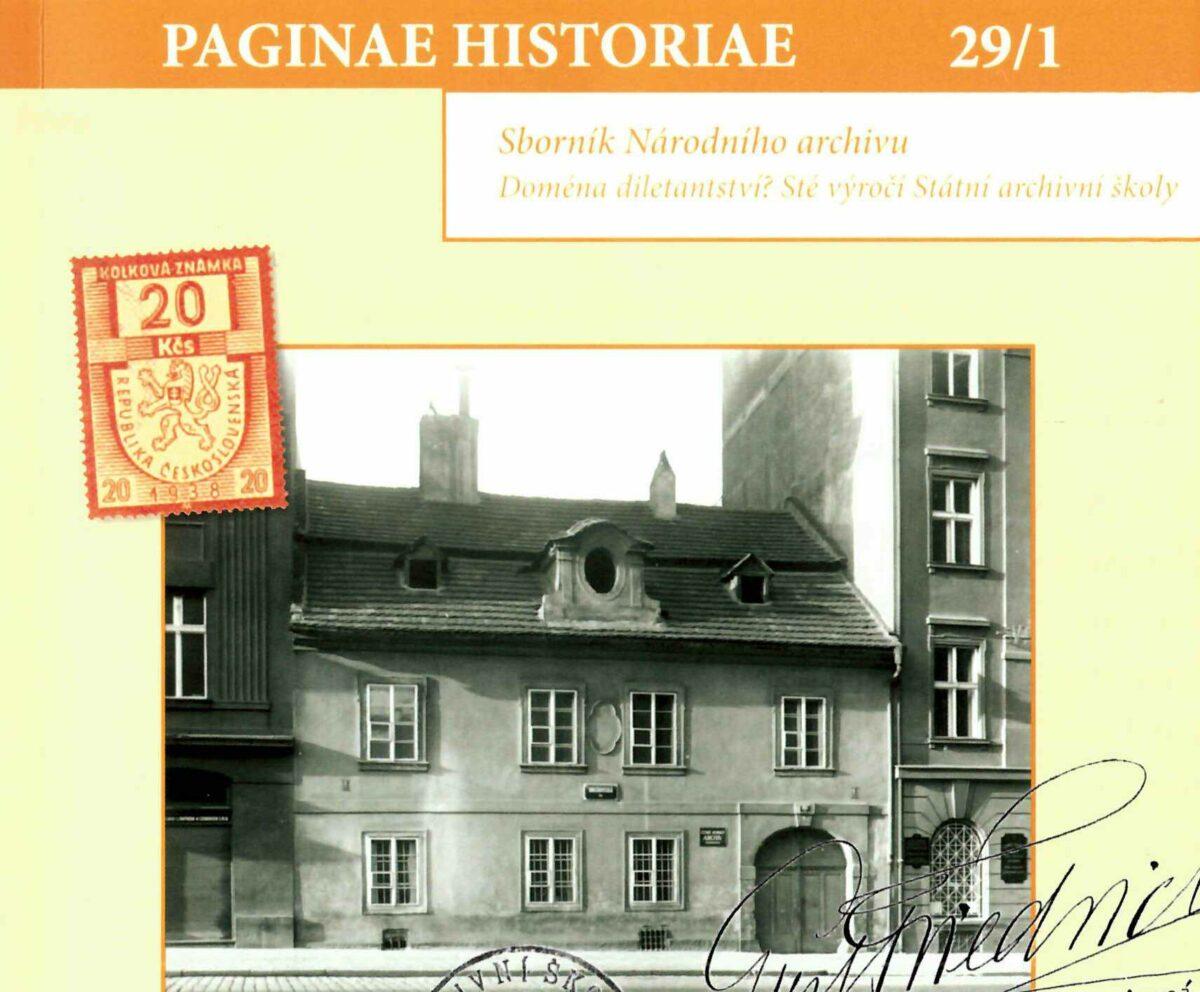 Archivausbildung in Deutschland